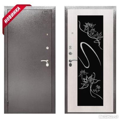 входные железные сейф двери