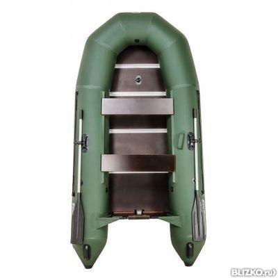 длина кокпита лодки пвх