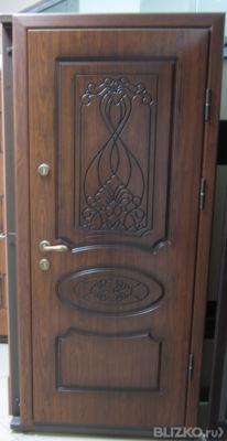 металлические двери купить в москве метро юго западная