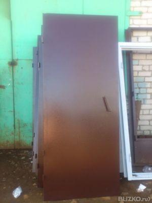 металлические двери для подъезда ногинск