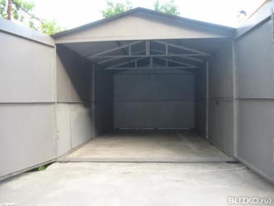конденсат на металлической крыше гаража