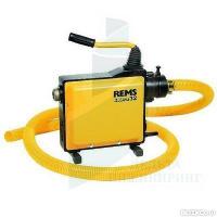 Промывочный аппарат для теплообменников Pump Eliminate 130 v4v Азов технологические схемы с теплообменником