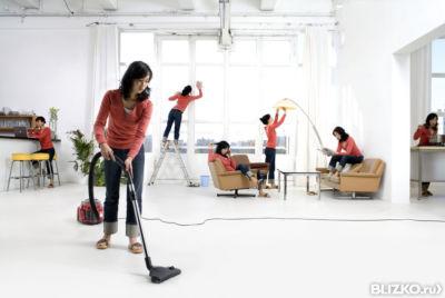 генеральная уборка дома картинки