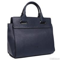 0889daee4cba Женская сумка через плечо Palio из натуральной кожи, синяя (14608A4-W3-819