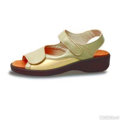 e7d83bf4c Обувь ортопедическая Ortmann Cork Petra 7.59.2-беж (Обувь ортопедическая Or
