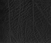 Винилискожа (дермантин) черная