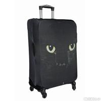 6bea128f59c8 Защитный чехол для чемодана Gianni Conti размер: L, материал: полиэстер-лай