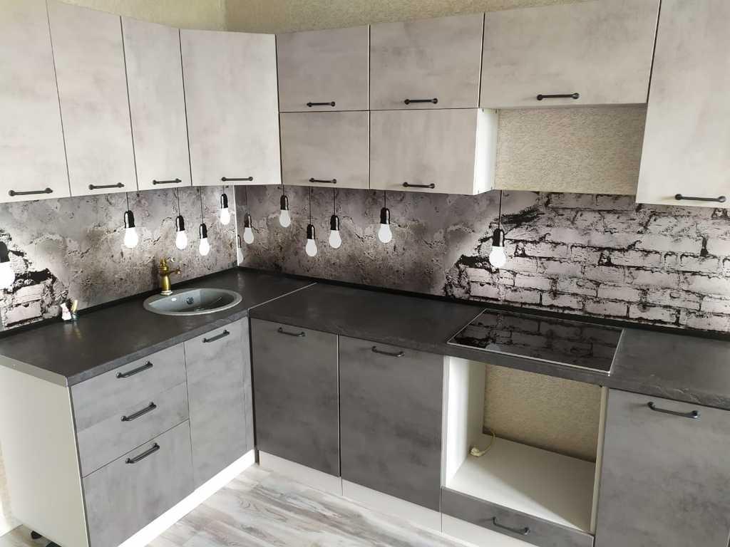 Кухни цвет бетон гост бетон строительный